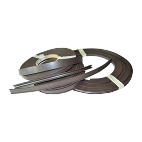 Extrusion magnet - Extrusion magnet strips