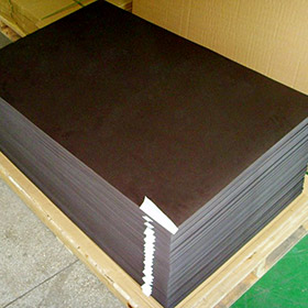 Flexible magnetic sheet - Non halogen magnetic sheet