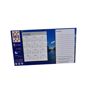 Fridge magnet - Magnetic calendar